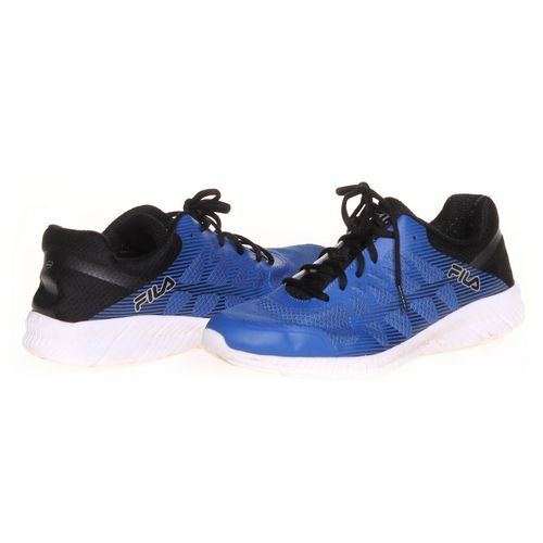 FILA Sneakers in size 10 Men's at up to 95% Off - Swap.com
