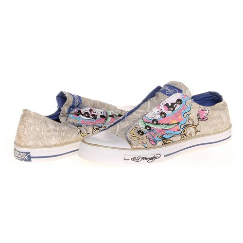 Ed Hardy Sneakers in size 11 Women's at up to 95% Off - Swap.com