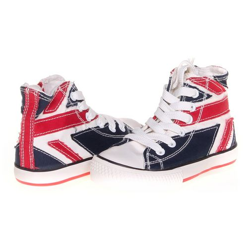 Unikid Sneakers in size 11.5 Toddler at up to 95% Off - Swap.com