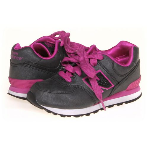 New Balance Sneakers in size 11.5 Toddler at up to 95% Off - Swap.com