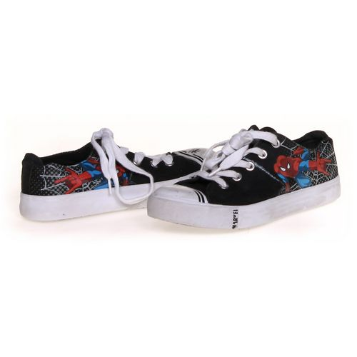Marvel Sneakers in size 2 Youth at up to 95% Off - Swap.com