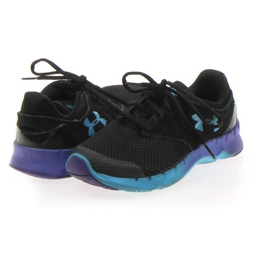 Under Armour Sneakers in size 3 Youth at up to 95% Off - Swap.com