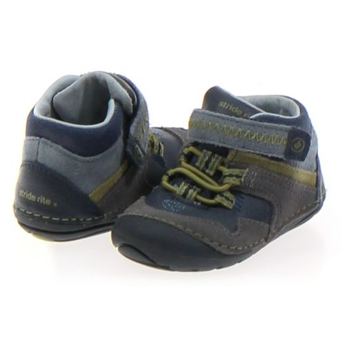 Stride Rite Sneakers in size 3.5 Infant at up to 95% Off - Swap.com