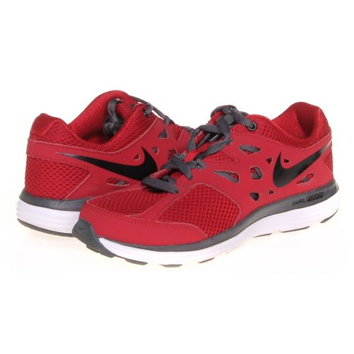 NIKE Sneakers in size 3.5 Youth at up to 95% Off - Swap.com