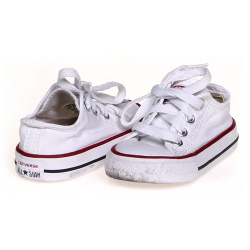 Converse Sneakers in size 4 Infant at up to 95% Off - Swap.com