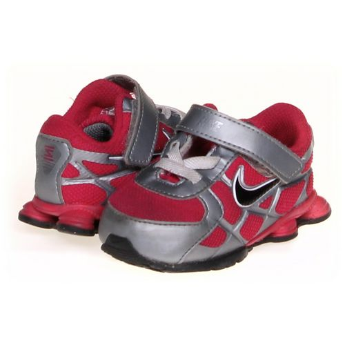 NIKE Sneakers in size 4 Infant at up to 95% Off - Swap.com