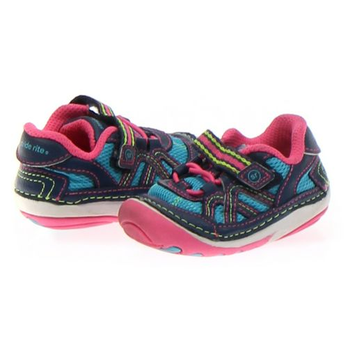 Stride Rite Sneakers in size 4 Infant at up to 95% Off - Swap.com