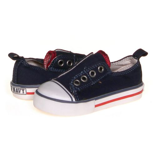 Old Navy Sneakers in size 5 Infant at up to 95% Off - Swap.com