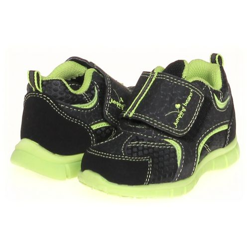 Jumping Beans Sneakers in size 5 Infant at up to 95% Off - Swap.com