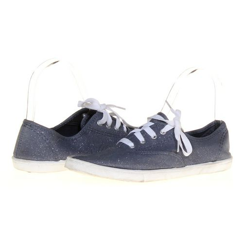 Faded Glory Sneakers in size 5 Women's at up to 95% Off - Swap.com
