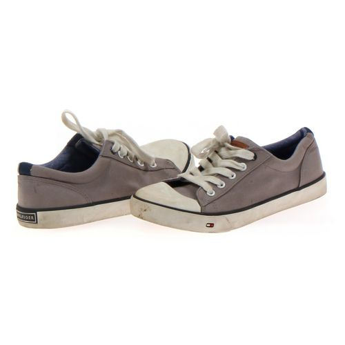 Tommy Hilfiger Sneakers in size 5 Women's at up to 95% Off - Swap.com