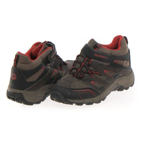 Merrell Sneakers in size 5 Youth at up to 95% Off - Swap.com