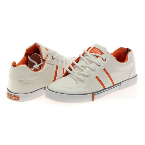 Nautica Sneakers in size 5 Youth at up to 95% Off - Swap.com