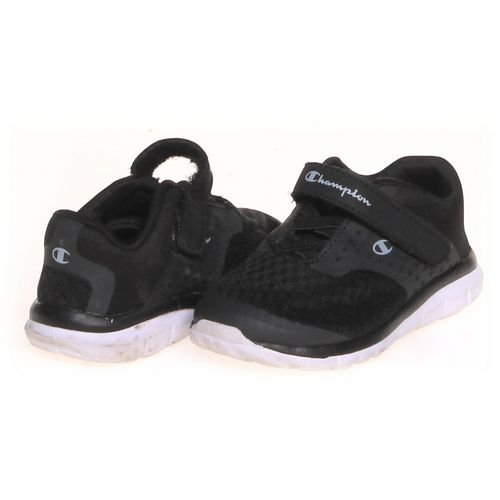 Champion Sneakers in size 6 Toddler at up to 95% Off - Swap.com