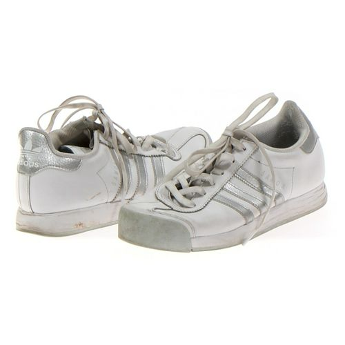 Adidas Sneakers in size 6 Women's at up to 95% Off - Swap.com