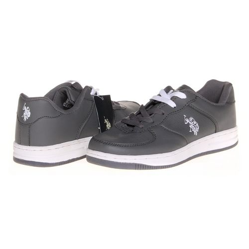 U.S. Polo Assn. Sneakers in size 6.5 Men's at up to 95% Off - Swap.com
