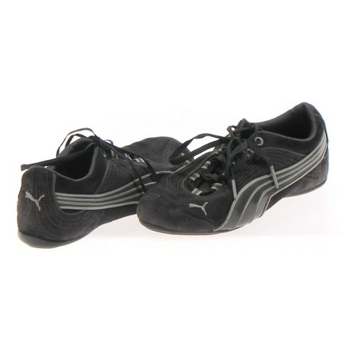 Puma Sneakers in size 6.5 Women's at up to 95% Off - Swap.com