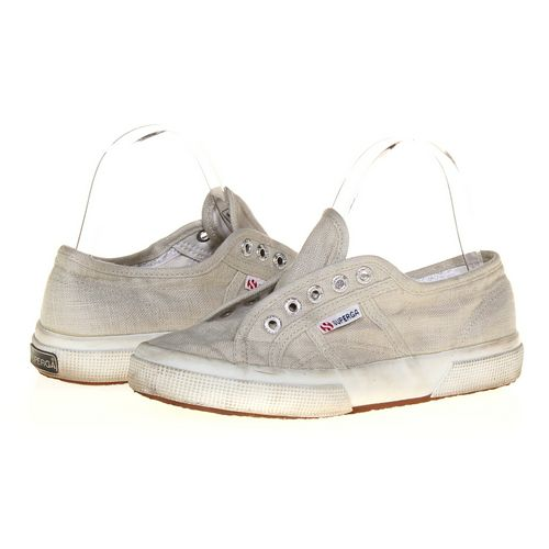 Superga Sneakers in size 6.5 Women's at up to 95% Off - Swap.com