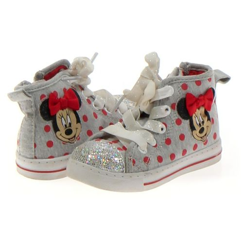 Disney Sneakers in size 7 Toddler at up to 95% Off - Swap.com