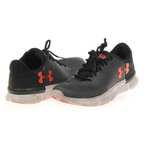 Under Armour Sneakers in size 7 Women's at up to 95% Off - Swap.com