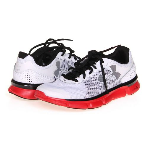 Under Armour Sneakers in size 7.5 Men's at up to 95% Off - Swap.com