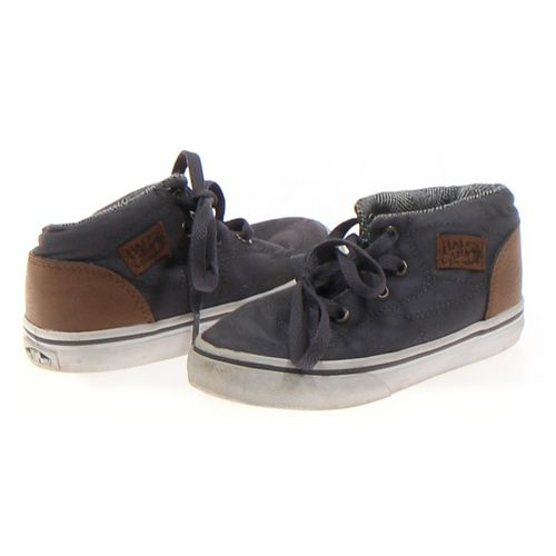 Vans Sneakers in size 7.5 Toddler at up to 95% Off - Swap.com