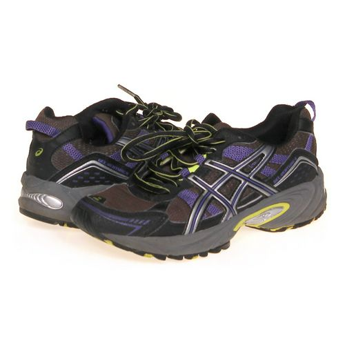 ASICS Sneakers in size 7.5 Women's at up to 95% Off - Swap.com