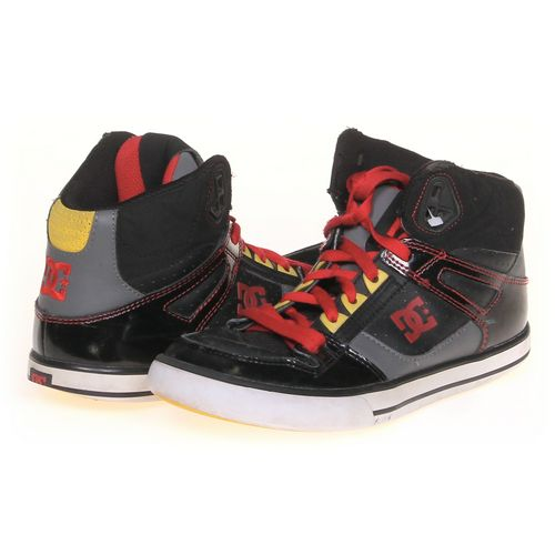 DC Sneakers in size 8 Men's at up to 95% Off - Swap.com