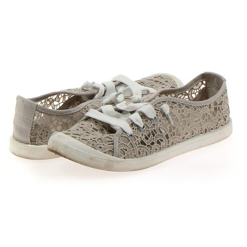 Not Rated Sneakers in size 8 Women's at up to 95% Off - Swap.com