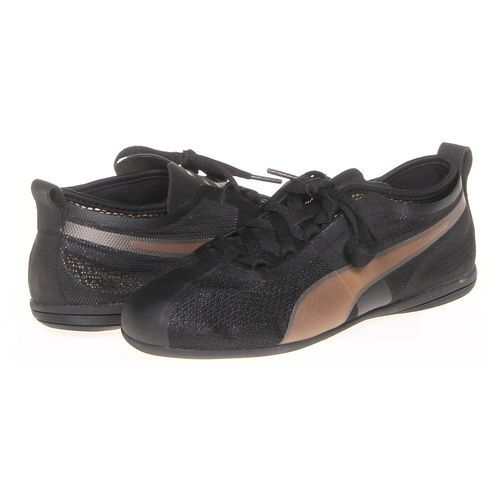 Puma Sneakers in size 8 Women's at up to 95% Off - Swap.com
