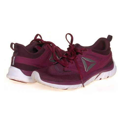 Reebok Sneakers in size 8.5 Women's at up to 95% Off - Swap.com