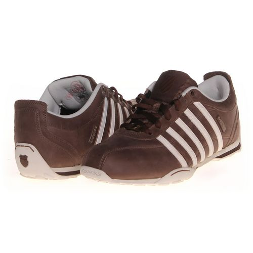 K-Swiss Sneakers in size 9 Men's at up to 95% Off - Swap.com