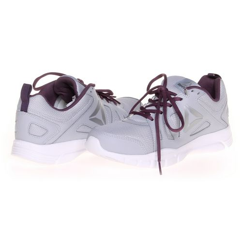Reebok Sneakers in size 9.5 Women's at up to 95% Off - Swap.com