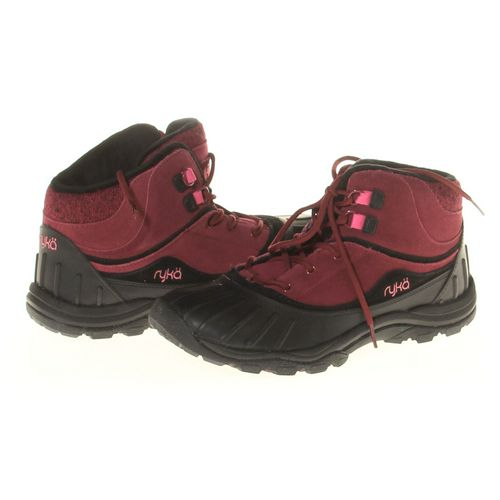 Rykä Snow Boots in size 8 Women's at up to 95% Off - Swap.com