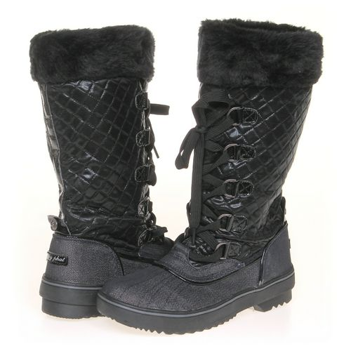 Baby Phat Snow Boots in size 8.5 Women's at up to 95% Off - Swap.com