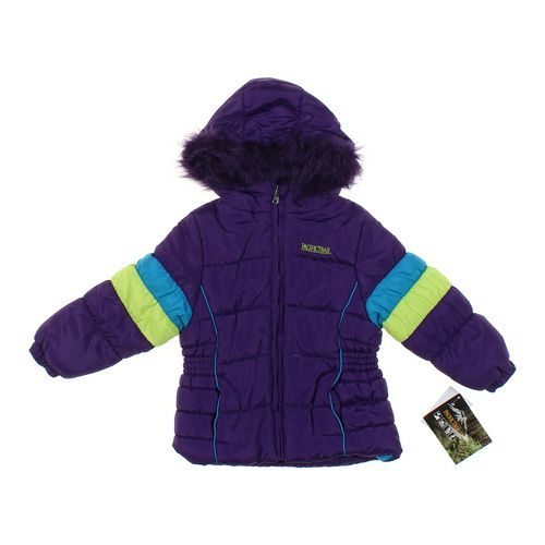 Pacific Trail Snow Jacket in size 4/4T at up to 95% Off - Swap.com