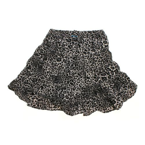 The Children's Place Snow Leopard Skirt in size 6X at up to 95% Off - Swap.com