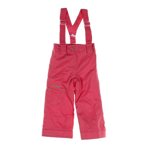 Obermeyer Snow Pants in size 4/4T at up to 95% Off - Swap.com