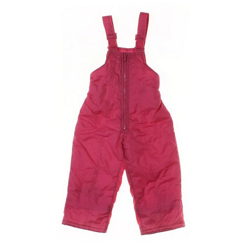 OUTBROOK Snow Pants in size 2/2T at up to 95% Off - Swap.com