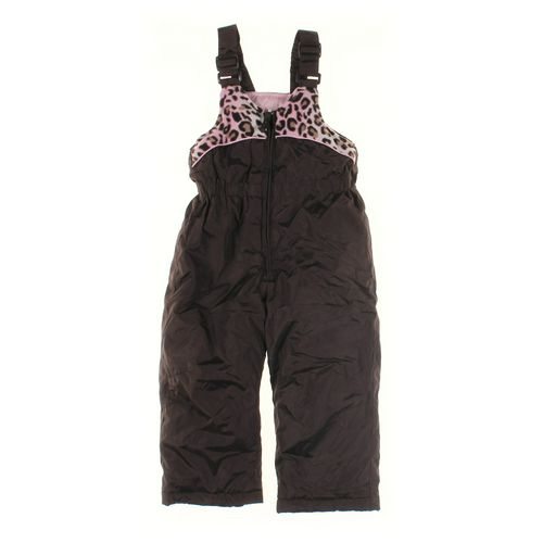 Zero Xposur Snow Pants in size 2/2T at up to 95% Off - Swap.com