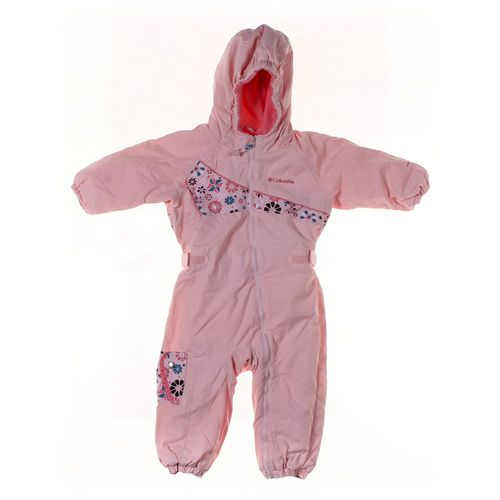 Columbia Sportswear Company Snow Suit in size 2/2T at up to 95% Off - Swap.com