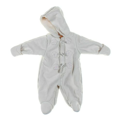 First Impressions Snow Suit in size 3 mo at up to 95% Off - Swap.com