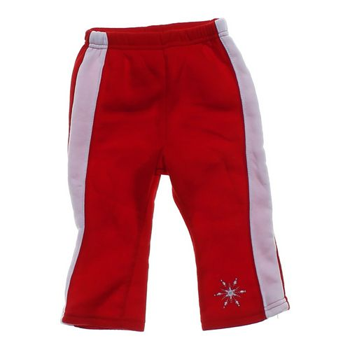 Snowflake Sweatpants in size 24 mo at up to 95% Off - Swap.com