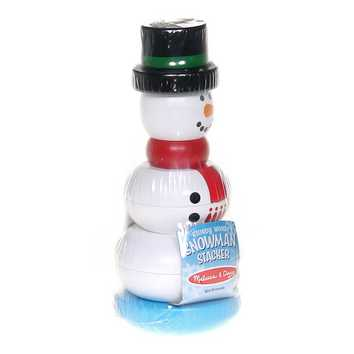 Snowman Stacker for Sale on Swap.com