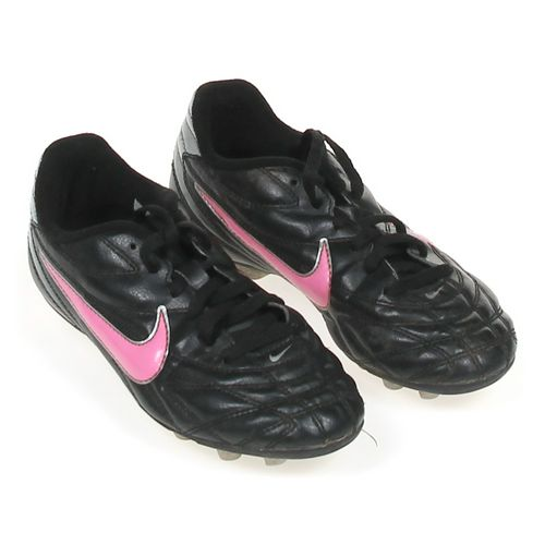 Nike Soccer Cleats in size 1 Youth at up to 95% Off - Swap.com