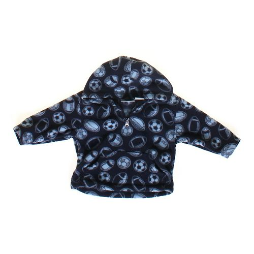 Miniwear Soccer & Football Hoodie in size 3 mo at up to 95% Off - Swap.com