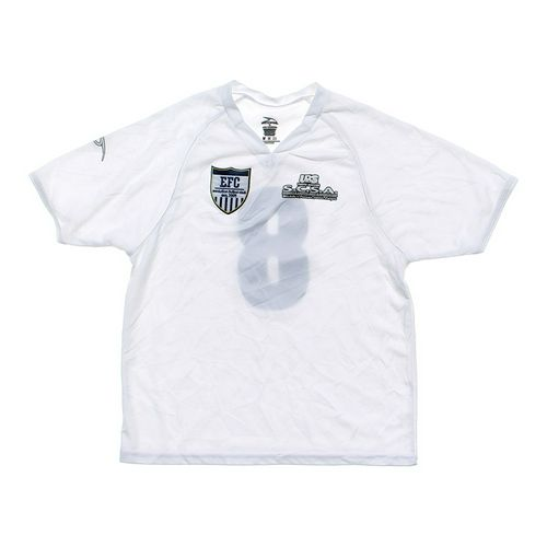 Score Soccer Jersey in size JR 11 at up to 95% Off - Swap.com