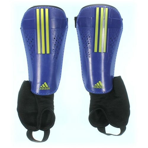 Adidas Soccer Shin Guards at up to 95% Off - Swap.com