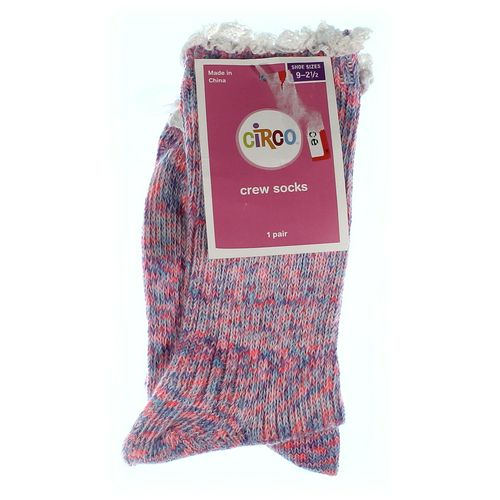 Circo Socks in size 2/2T at up to 95% Off - Swap.com