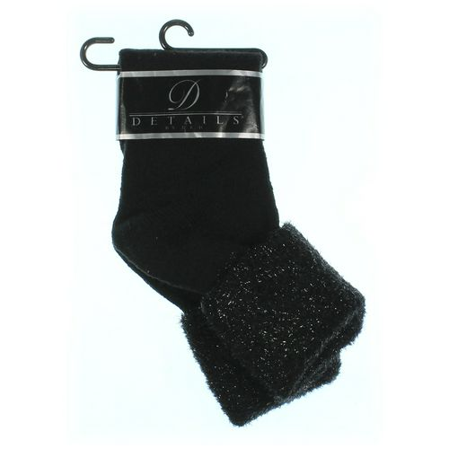 Details Socks at up to 95% Off - Swap.com